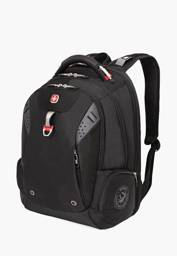 Рюкзак Wenger Wenger MP002XU0E8GK рюкзак wenger чёрный синий 3263203410