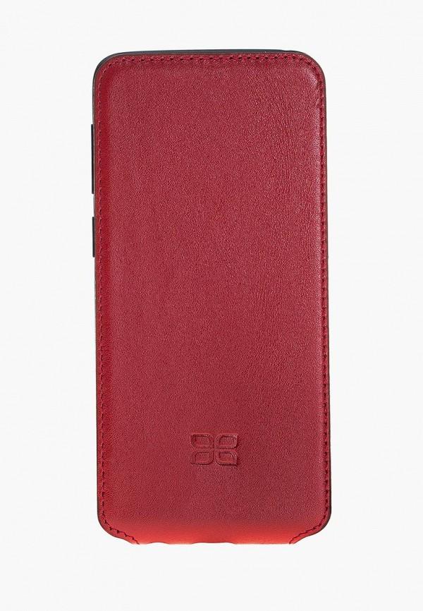 Чехол для телефона Bouletta Bouletta MP002XU0E8KT чехол для сотового телефона мобильная мода samsung a8 plus 2018 накладка nxe glittery powder pc tpu красный 1529 красный