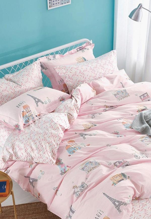 Постельное белье 1,5-спальное Bellehome Bellehome MP002XU0E8LP постельное белье 1 5 спальное bellehome bellehome mp002xu0e8wn