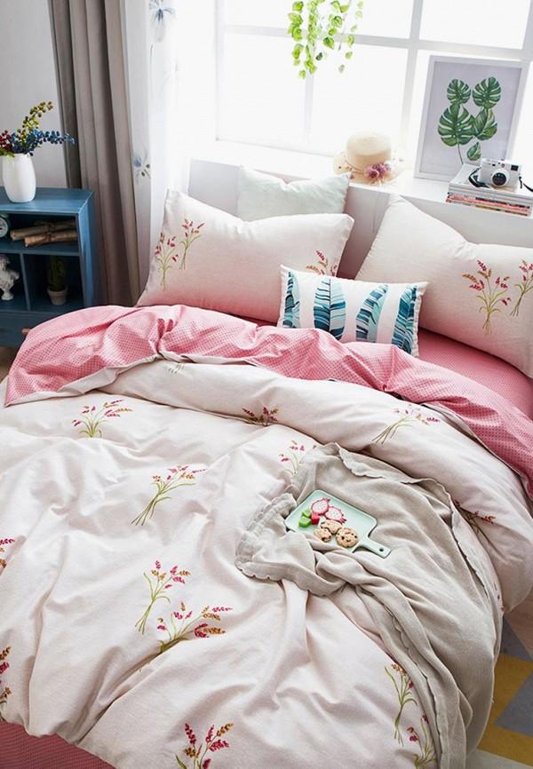Постельное белье Евро Bellehome Bellehome MP002XU0E8M7 постельное белье matteo bosio dg ko 636 мв евро стандарт