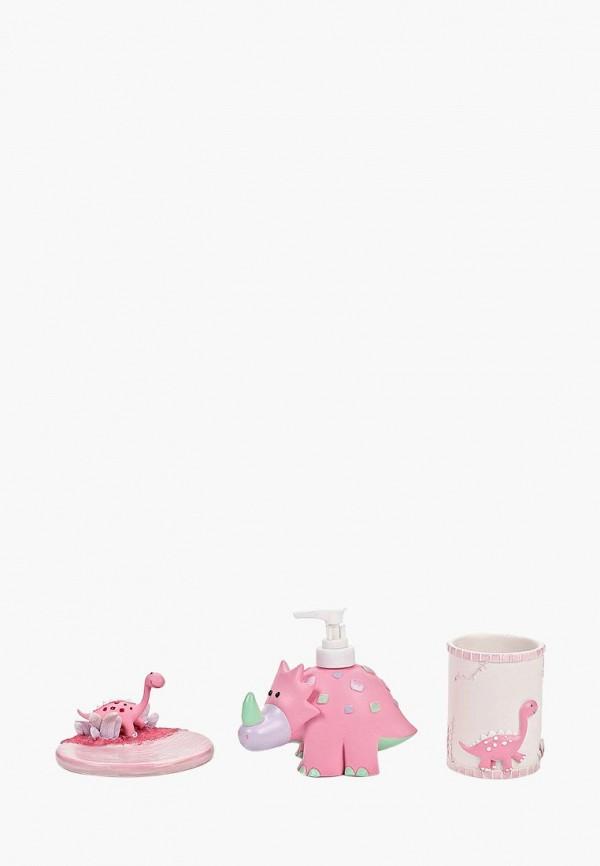 Набор аксессуаров для ванной Sofi De Marko Sofi De Marko MP002XU0E8S3 набор для ванной комнаты sofi de marko вк 40 вк 40 пудра светло розовый