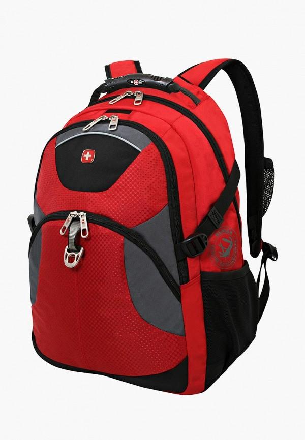 Рюкзак Wenger Wenger MP002XU0E8W4 рюкзак wenger чёрный красный 6939201408 29 л