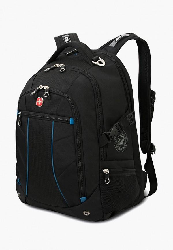 Рюкзак Wenger Wenger MP002XU0E8W5 рюкзак wenger чёрный синий 3263203410