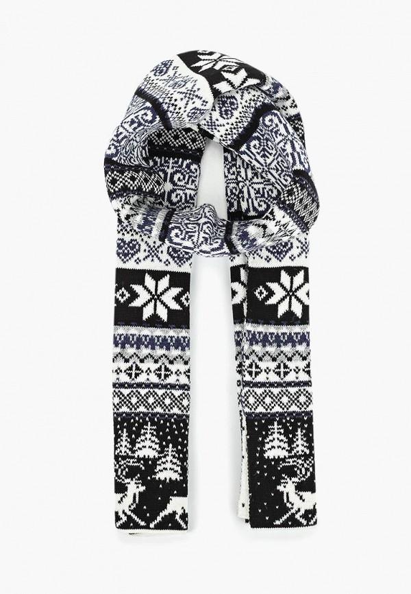 женский шарф сиринга, разноцветный
