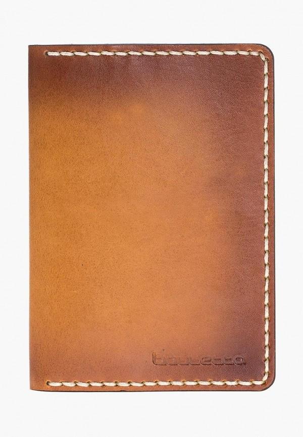 Обложка для паспорта Bouletta Bouletta MP002XU0E902 обложка для паспорта edmins цвет коричневый 13843 1n sof ed