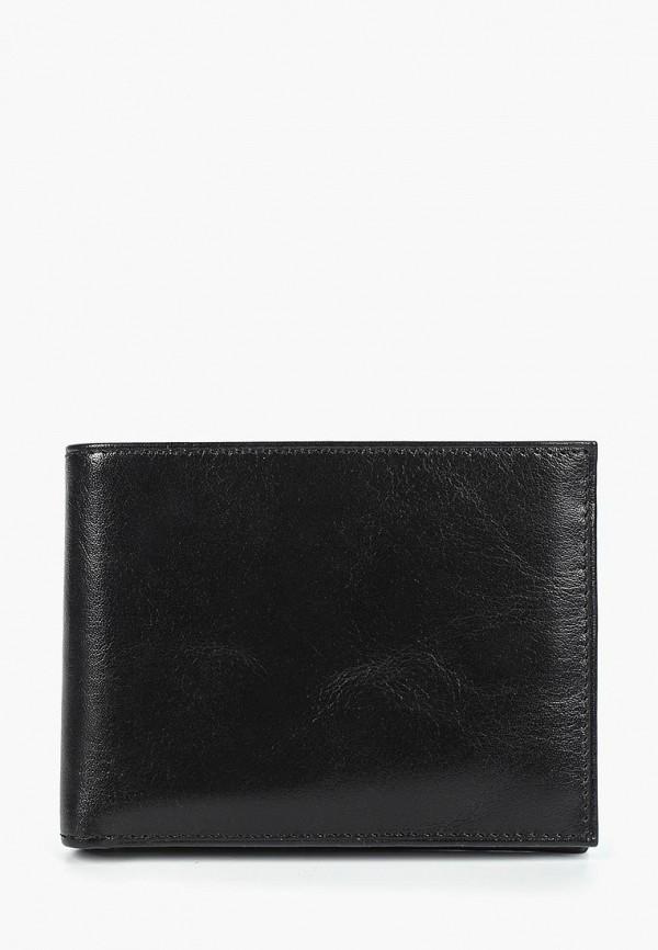 женский кошелёк dr.koffer, коричневый