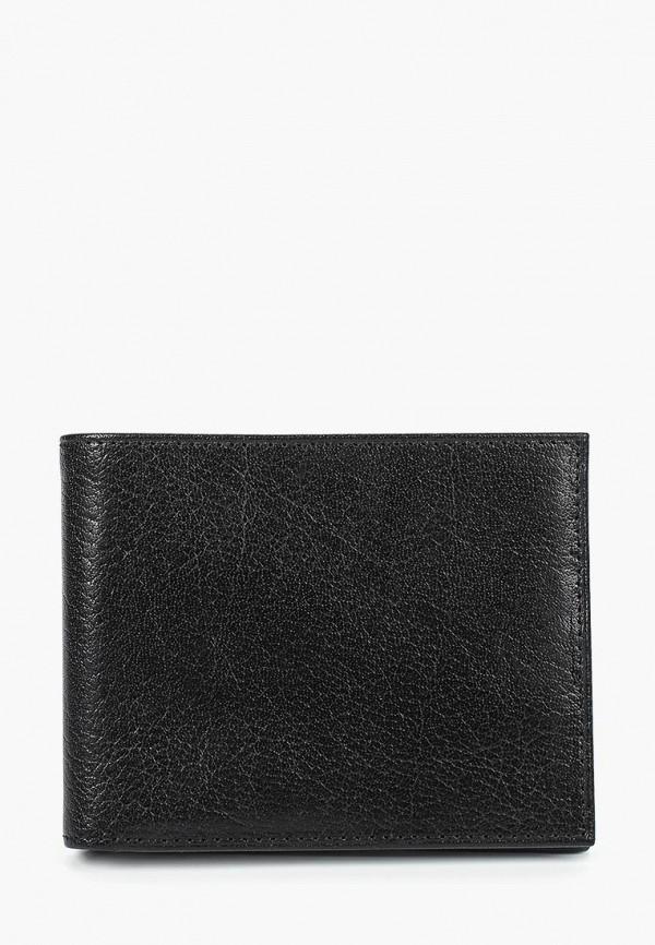 женский кошелёк dr.koffer, черный