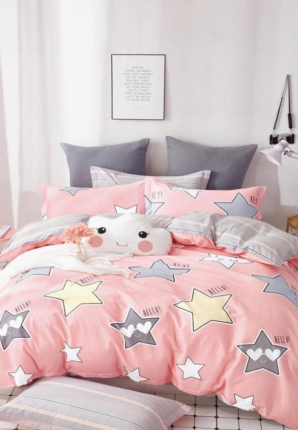 Постельное белье 1,5-спальное Dream Time Dream Time MP002XU0E96S