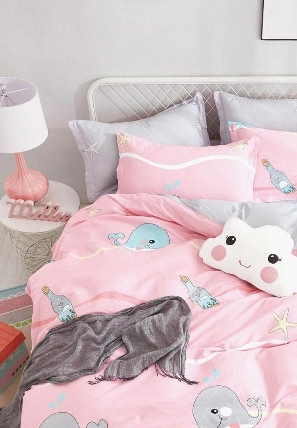 Постельное белье 1,5-спальное Dream Time Dream Time MP002XU0E96Z постельное белье семейное dream time dream time mp002xu0e407