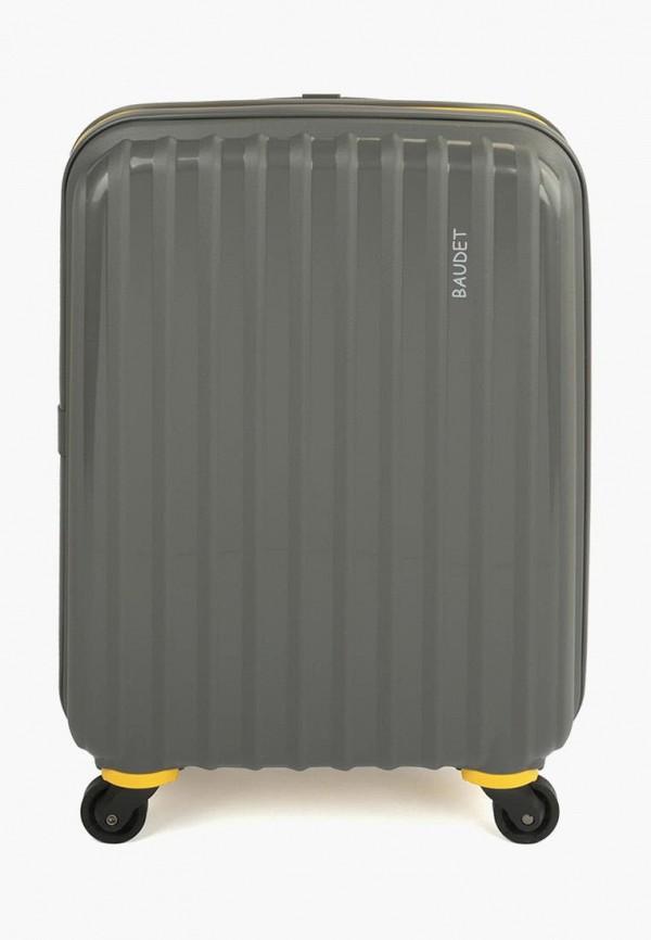 Чемодан Baudet Baudet MP002XU0E99G чемодан baudet baudet mp002xu00ziu