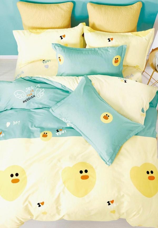 Постельное белье 1,5-спальное Dream Time Dream Time MP002XU0E9EI цена