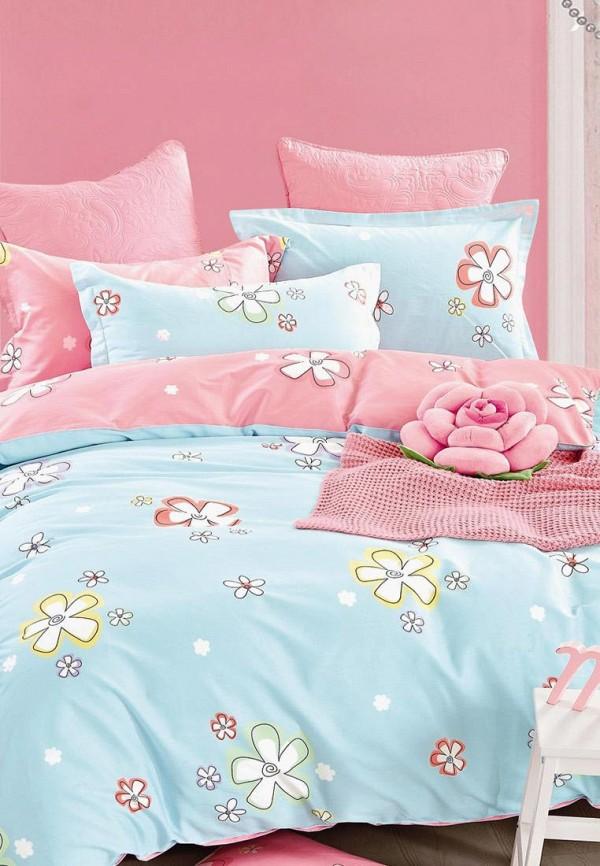 Постельное белье 1,5-спальное Dream Time Dream Time MP002XU0E9EJ постельное белье семейное dream time dream time mp002xu0e407