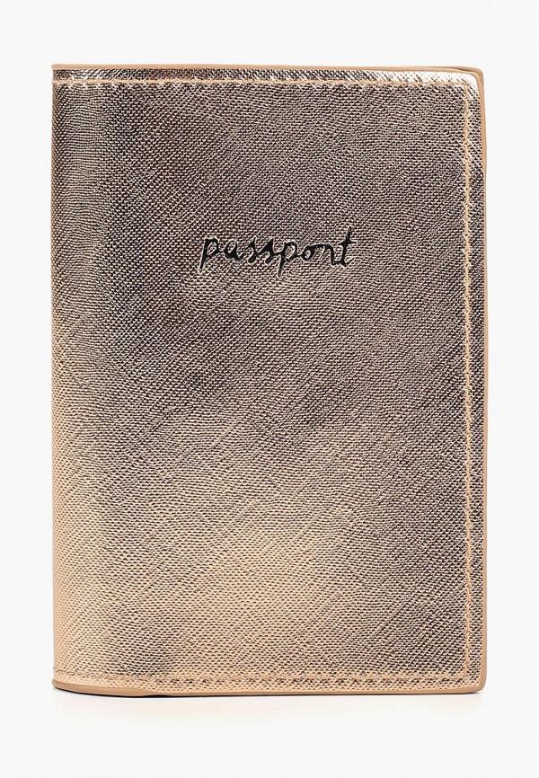 купить Обложка для паспорта Zarina Zarina MP002XU0E9HA по цене 599 рублей