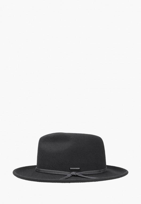 Шляпа Stetson Stetson MP002XU0E9I4 цена