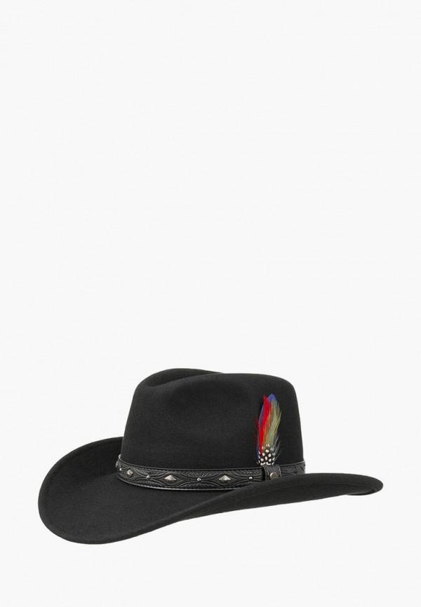 Шляпа Stetson Stetson MP002XU0E9I8 цена