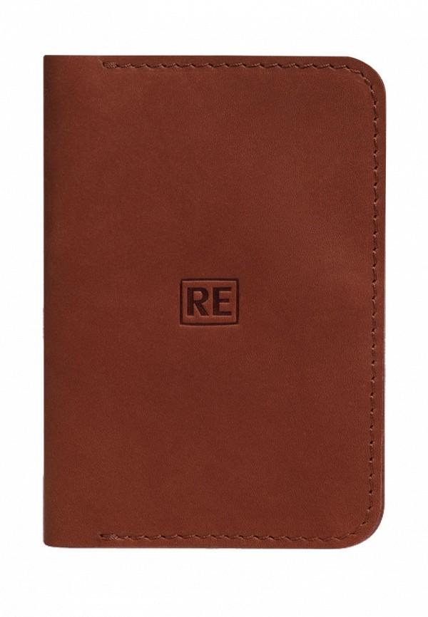 Обложка для паспорта Reconds