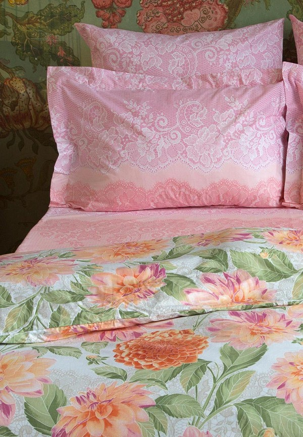 Постельное белье Евро Bedberry Bedberry MP002XU0E9PD постельное белье евро с добрым утром сирень постельное белье евро с добрым утром