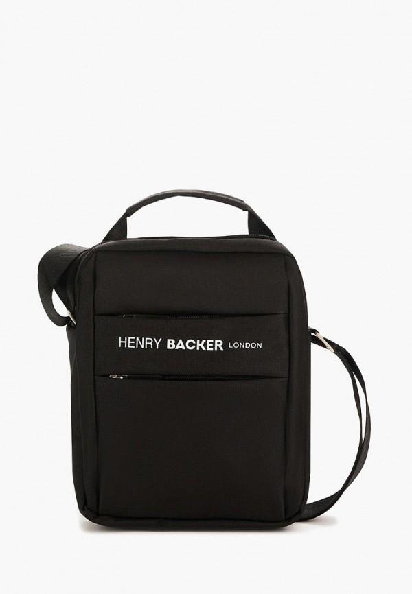 лучшая цена Сумка Henry Backer Henry Backer MP002XU0E9PT