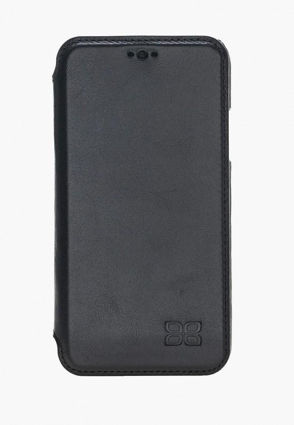 Купить Чехол для iPhone Bouletta, XS ULTIMATEBOOK, mp002xu0e9x4, черный, Весна-лето 2019