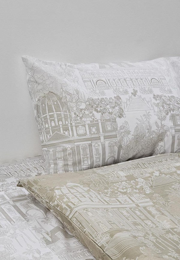 Фото - Постельное белье 2-спальное Seta Seta MP002XU0EA46 постельное белье этель кружева комплект 2 спальный поплин 2670978