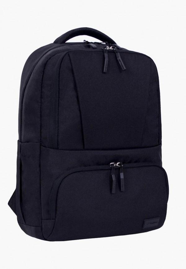 женский рюкзак bagland, черный