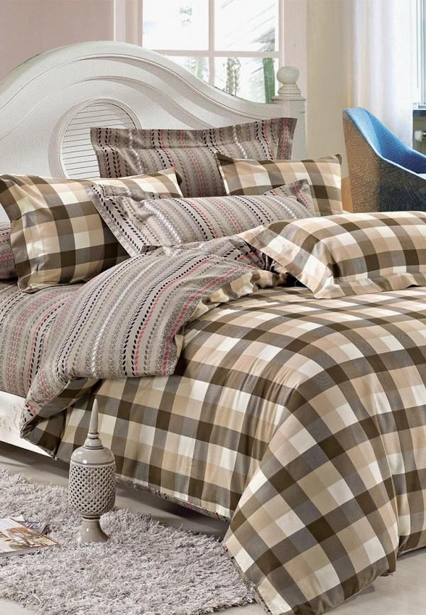Постельное белье Евро Cleo Home Cleo Home MP002XU0EAIQ цена