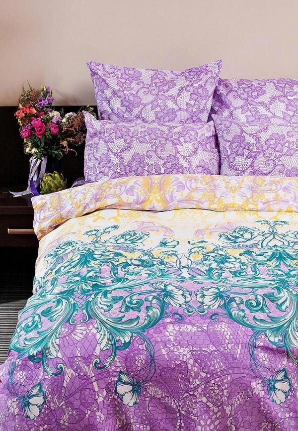 Фото - Постельное белье 1,5-спальное Ночь нежна Ночь нежна MP002XU0EAMG арт терапия сон в летнюю ночь карлсон х