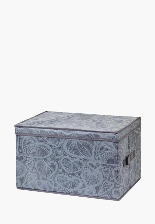 Короб для хранения El Casa El Casa MP002XU0EATM короб для хранения el casa el casa mp002xu0eb6z