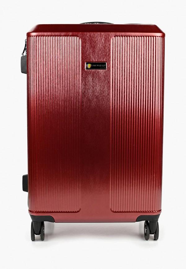Чемодан Sunvoyage Sunvoyage MP002XU0EAV9 чемодан sunvoyage sunvoyage mp002xu0dvuq