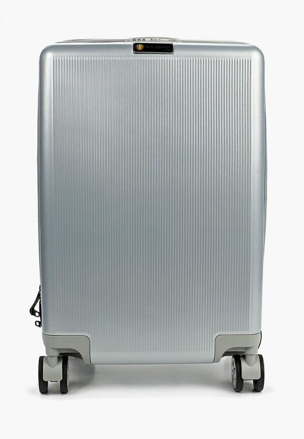 Чемодан Sunvoyage Sunvoyage MP002XU0EAVU sunvoyage sv015 ac023 20 ракушки