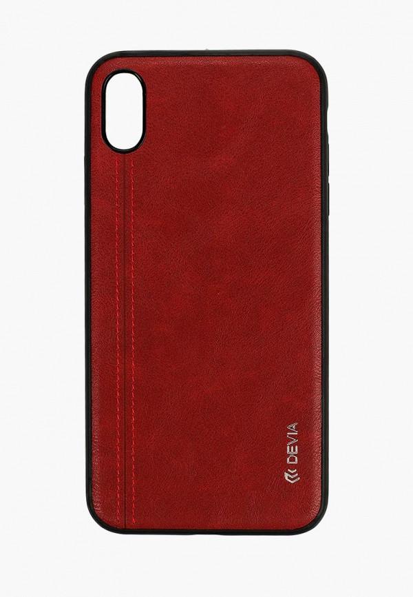 Чехол для iPhone Devia Devia MP002XU0EB3R