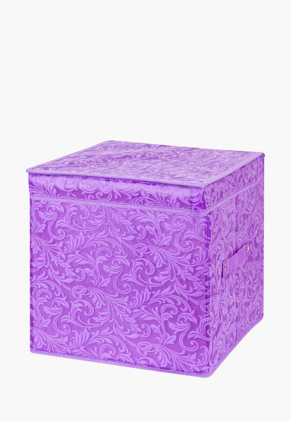 Короб для хранения El Casa El Casa MP002XU0EB7E система хранения el casa el casa mp002xu00wcl