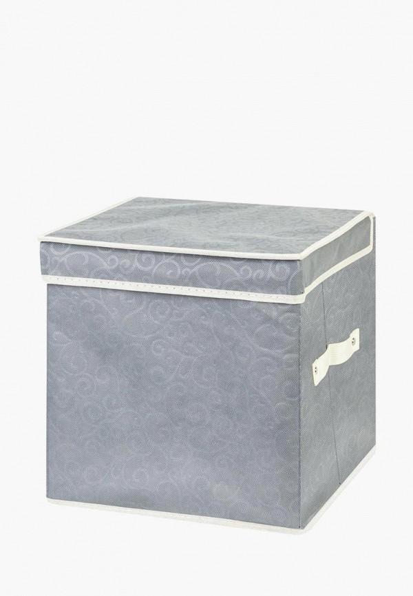 Короб для хранения El Casa El Casa MP002XU0EB7J система хранения el casa el casa mp002xu00wcl