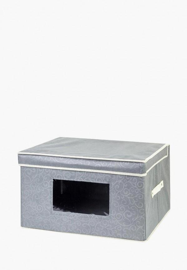 Короб для хранения El Casa El Casa MP002XU0EB8C короб для хранения el casa el casa mp002xu0eb7z