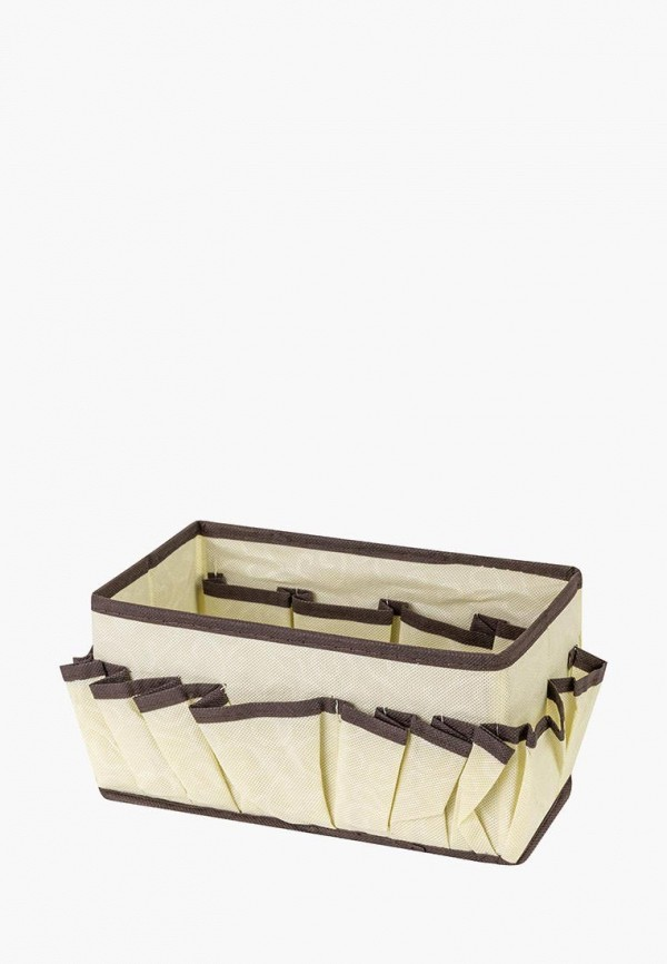 Органайзер для хранения El Casa El Casa MP002XU0EB8Z коробки для хранения el casa органайзер для хранения геометрия стиля