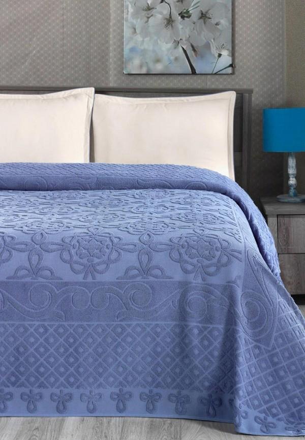 Купить Постельное белье 2-спальное Arya home collection, Estafan, mp002xu0ebfl, голубой, Весна-лето 2019