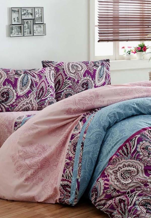 Постельное белье 1,5-спальное Arya home collection Arya home collection MP002XU0EBH1 фартук arya 4 пр bread 1025576