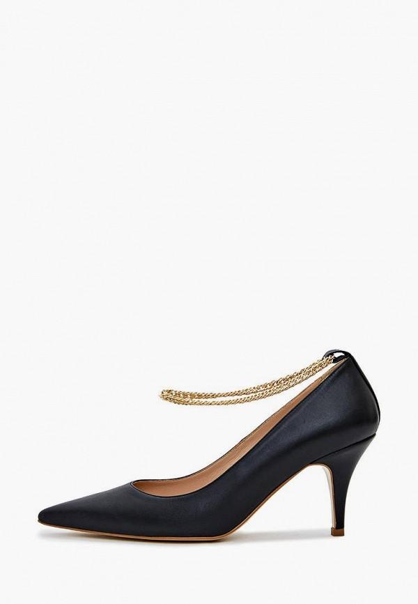 женские туфли kachorovska, черные