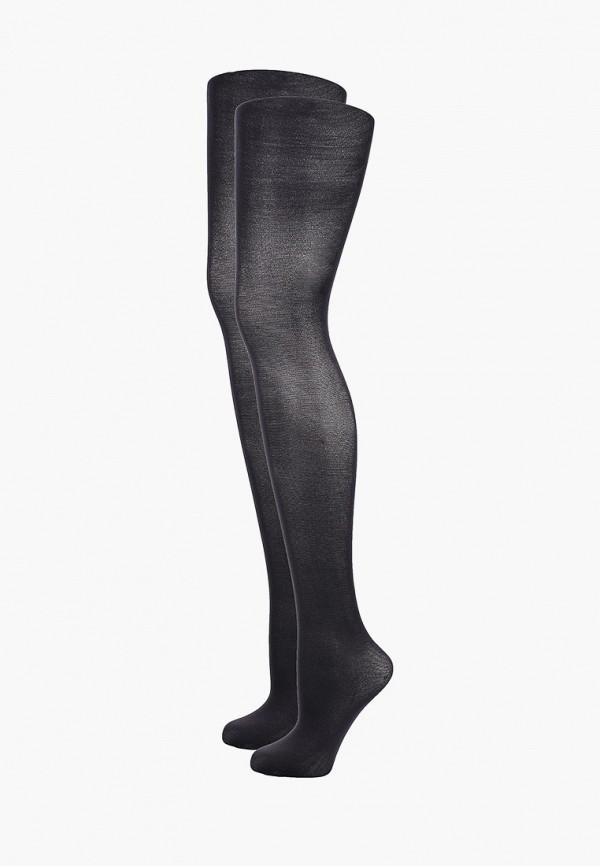 женские носки pierre cardin, черные