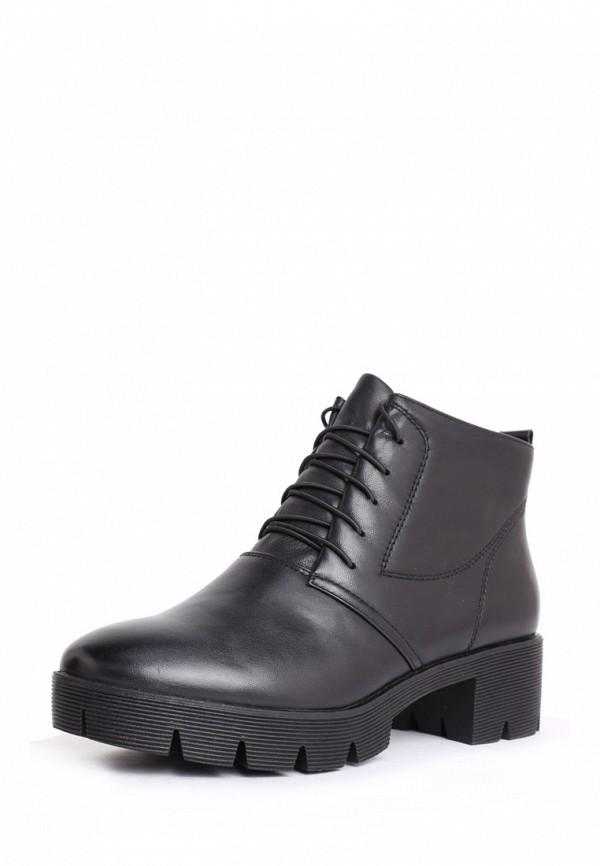 Купить Ботинки Alessio Nesca, mp002xw00mcw, черный, Весна-лето 2018