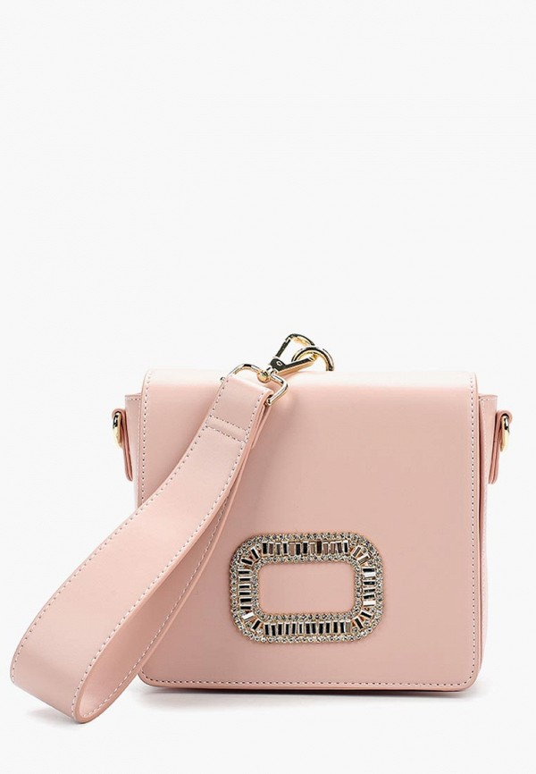 Сумка Vitacci, MP002XW00MQU, розовый, Весна-лето 2018  - купить со скидкой