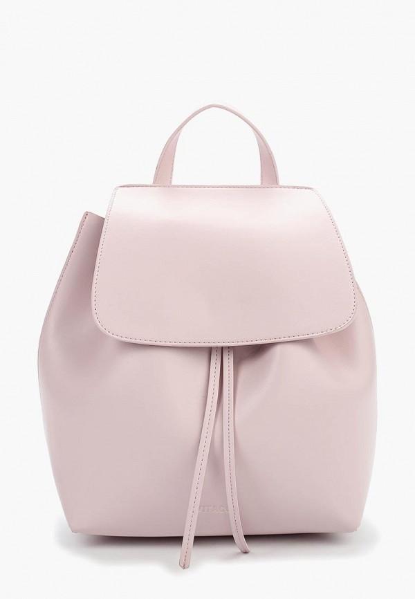 Купить Рюкзак Vitacci, mp002xw00msr, розовый, Весна-лето 2018
