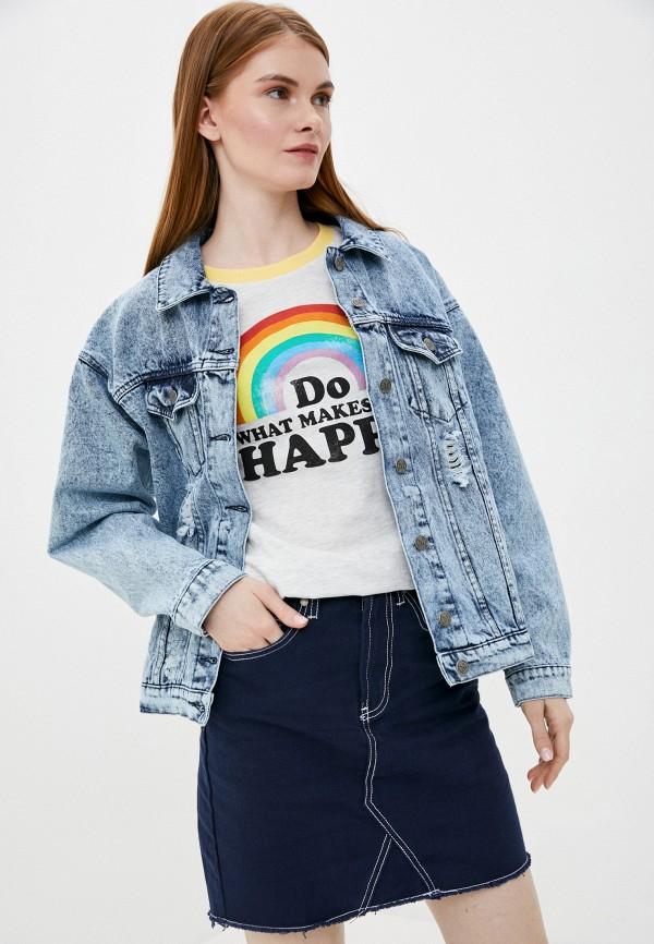 Куртка джинсовая Marinari