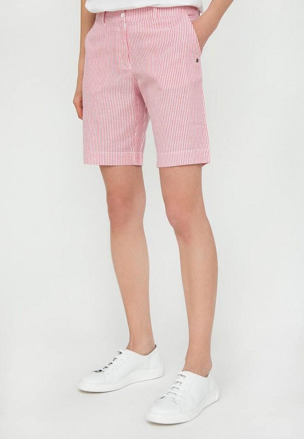 Шорты Finn Flare розового цвета