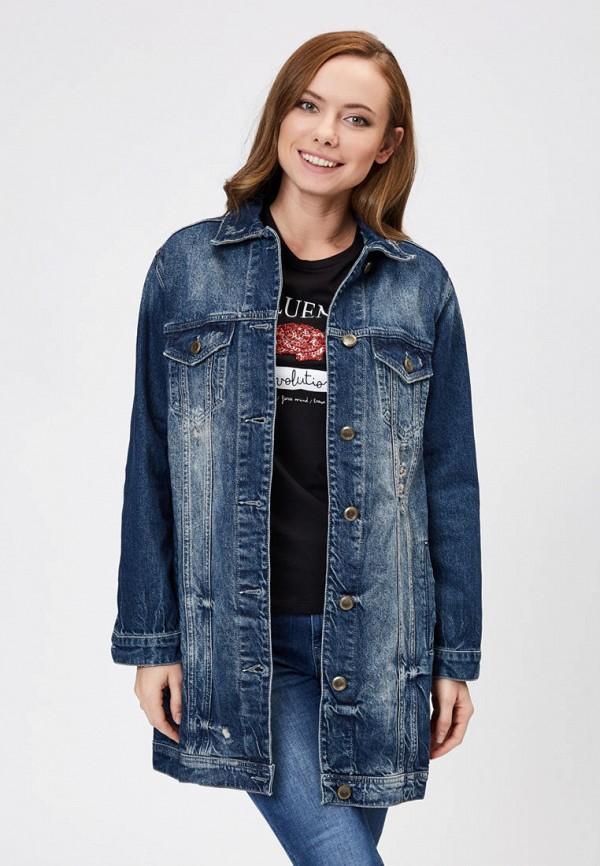 Куртка джинсовая Whitney Whitney MP002XW01GHB костюм whitney whitney mp002xw1gzgc