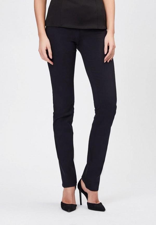 женские повседневные брюки whitney, синие