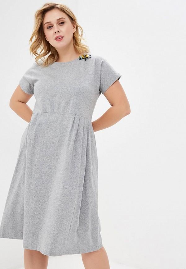 цена на Платье Milanika Milanika MP002XW01GLD