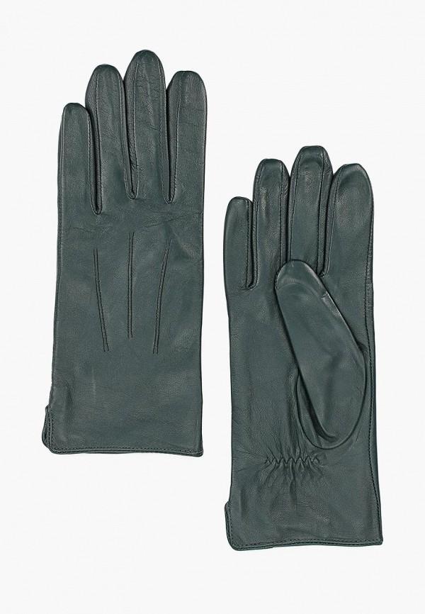 женские перчатки labbra, зеленые