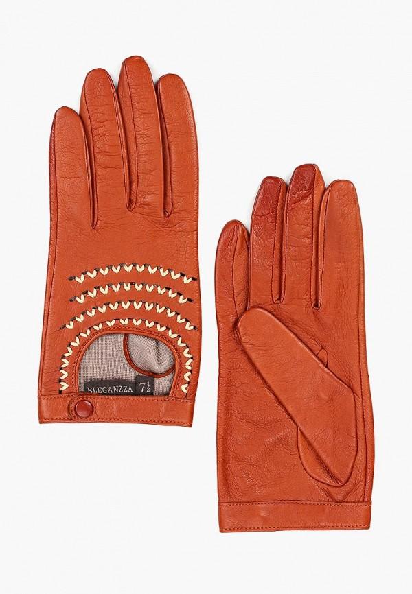 Перчатки Eleganzza Eleganzza MP002XW01GR7