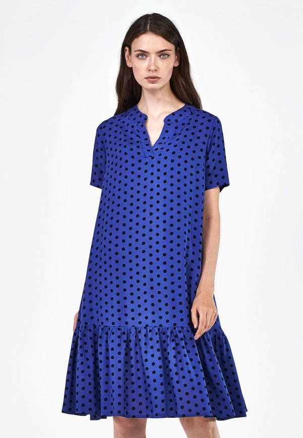Платье Alina Assi Alina Assi MP002XW01GU2 цена и фото